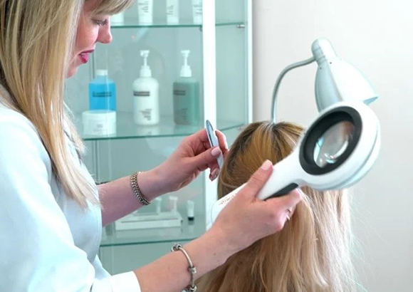 Hair and Scalp – The Trichology