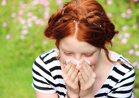 Allergy Disorders